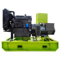 Дизельный генератор Ricardo АД10-Т400
