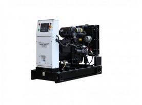 Дизельный генератор Азимут АД-10С-Т400-1РМ11
