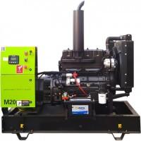 Дизельный генератор Ricardo АД12-Т400