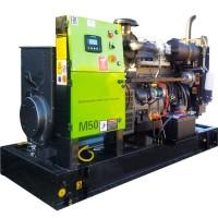 Дизельный генератор Ricardo АД100-Т400 с автозапуском