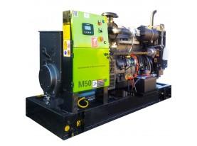 Дизельный генератор Ricardo АД150-Т400