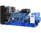 Дизель-генератор 1000 кВт АД-1000С-Т400-1РМ5