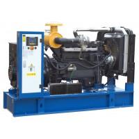 Дизельный генератор ТСС АД-100С-Т400-2РМ11 с автозапуском