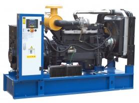 Дизельный генератор ТСС АД-100С-Т400-1РМ11