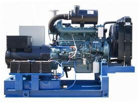 Дизельный генератор ЯМЗ АД-100С-Т400-1Р