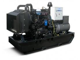 Дизельный генератор ММЗ АД-104С-Т400-1РП