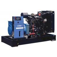 Дизельный генератор SDMO J165К