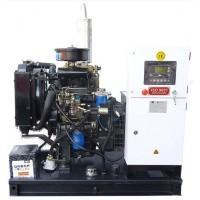 Дизельный генератор Mitsubishi АД-8С-Т400-1РП