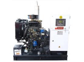 Дизельный генератор Mitsubishi АД-8С-Т400-2РП с автозапуском