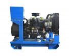 Дизель-генератор 12 кВт АД-12С-Т400-2РМ5 с автозапуском