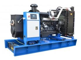 Дизель-генератор 130 кВт АД-130С-Т400-2РМ5 с автозапуском