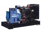 Дизельный генератор SDMO J200К