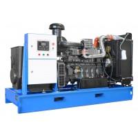 Дизельный генератор ТСС АД-150С-Т400-2РМ11 с автозапуском