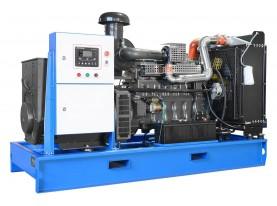 Дизельный генератор ТСС АД-150С-Т400-1РМ11