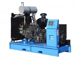 Дизель-генератор 150 кВт АД-150С-Т400-2РМ5 с автозапуском
