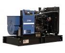 Дизельный генератор SDMO J250К