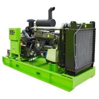 Дизельный генератор Ricardo АД200-Т400