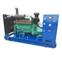 Дизельный генератор ТСС АД-200С-Т400-2РМ11 с автозапуском