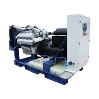 Дизельный генератор ЯМЗ АД-200С-Т400-1Р