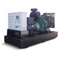 Дизель генератор Вольво АД-200С-Т400-1Р