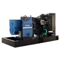Дизельный генератор SDMO V275C2