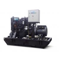 Дизельный генератор ММЗ АД-24С-Т400-1РП