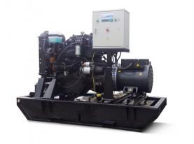 Дизельный генератор ММЗ АД-24С-Т400-2РП с автозапуском