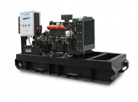 Дизельный генератор Mitsubishi АД-24С-Т400-1РП