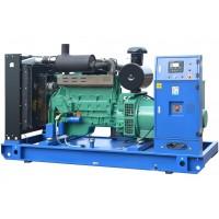 Дизельный генератор ТСС АД-250С-Т400-2РМ11 с автозапуском