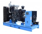 Дизель-генератор 280 кВт АД-280С-Т400-1РМ5