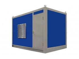 Дизельный генератор SDMO J88К в контейнере