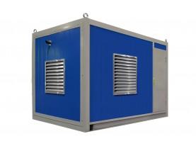 Дизельный генератор ММЗ АД-104С-Т400-1РП в контейнере