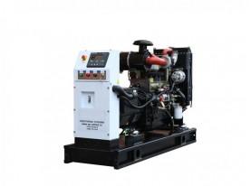 Дизельный генератор Азимут АД-30С-Т400-2РМ11 с автозапуском