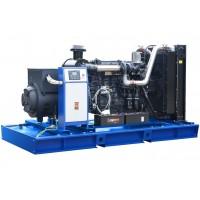 Дизель-генератор 300 кВт АД-300С-Т400-2РМ5 с автозапуском