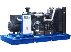 Дизель-генератор 300 кВт АД-300С-Т400-1РМ5