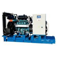 Дизельный генератор Doosan АД-300С-Т400-1Р