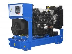 Дизель-генератор 30 кВт АД-30С-Т400-2РМ13 с автозапуском