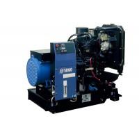 Дизельный генератор SDMO J44К