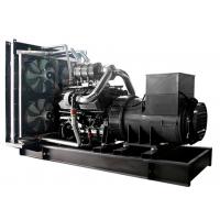 Дизельный генератор Азимут АД-400С-Т400-2РМ11 с автозапуском