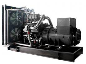 Дизельный генератор Азимут АД-350С-Т400-1РМ11