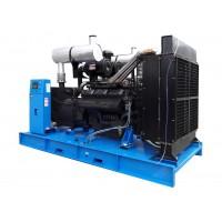 Дизельная электростанция ДЭС 350 кВт