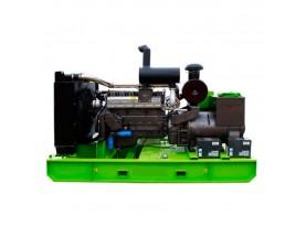 Дизельный генератор Ricardo АД360-Т400 с автозапуском