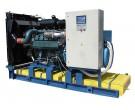 Дизельный генератор Doosan АД-368С-Т400-1Р