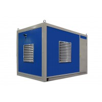 Дизельный генератор Ricardo АД150-Т400 в контейнере