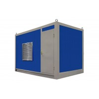 Дизельный генератор Ricardo АД150-Т400 в контейнере с автозапуском