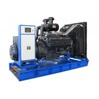 Дизельный генератор ТСС АД-400С-Т400-2РМ12 с автозапуском