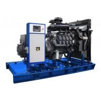 Дизельный генератор Deutz АД-400С-Т400-2РМ6 с автозапуском