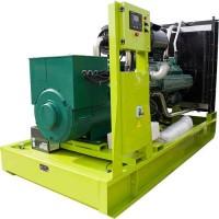 Дизельный генератор Ricardo АД400-Т400 с автозапуском