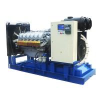 Дизельный генератор ЯМЗ АД-400С-Т400-2Р с автозапуском