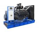Дизельный генератор ТСС АД-450С-Т400-1РМ12
